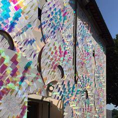 uraganostudio:  DAILY FOCUS /  Pitti Filati 77 #pittifilati #pitti #art #concept #artist #PITTIFILATI77 #fabrics #fashion #materials #luxury #fabrics #pattern  #expo2015 #colors  #book #trend  #mood #texture #designer  #happy #layout #picsoftheday  #mdw #pfw  #artdaily #exhibition #performance #florence #mdw #design
