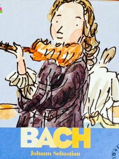 Piccoli Viaggi Musicali: Chi era Johann Sebastian Bach: libro per bambini d...