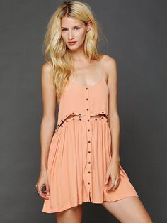 Blesse'd are the Meek Valley of Queens Dress at Free People Clothing Boutique