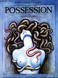 Isabelle Adjani, Scary Films, Horror Movies, Berlin, Secret Life, The Secret, Demon Possession, Detective, Anna