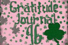 Gratitude Challenge Revisited 96 - News - Bubblews