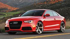 2015 Audi RS 5 V8 4,2 lit