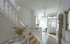 Edwardian house in England   Inspiring Interiors