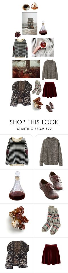 """""""Untitled #2094"""" by zoella ❤ liked on Polyvore featuring Ladurée, Toast and Topshop"""