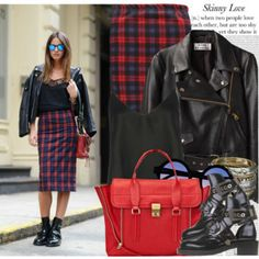 1245. Blogger Style: Fashion Vibe
