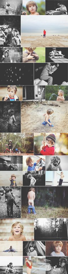 toddler photography inspiration - Michelle L Morris Photography