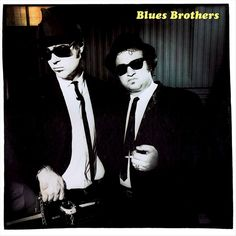 The Blues Brothers - Briefcase Full of Blues (Limited Edition) (Vinyl)