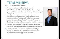 MIKE LANSBURY, EDITOR IN CHIEF Minerva Worldwide -- Pin.st -- Pinterest url shortener- Pin.st - Pinterest Link Shortener   FREE to join Minerva Place pay 9 Generations - place.minervarewa... - Pre-build your team now