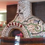 Pizza Oven, this is beautiful and I'd love to have it.  :)