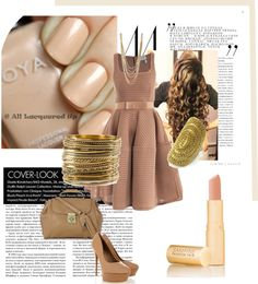 """""""Gold"""" by preety-s on Polyvore"""
