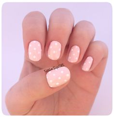 plain summer nails - Google Search