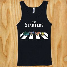 Pokemon singlet | Community Post: The 33 Best Geeky Things To Buy On Etsy