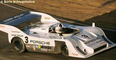 Brian Redman Vasek Polak 917 Riverside 1973
