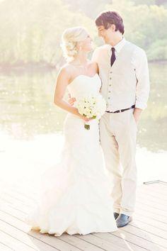 groom's attire #wedding