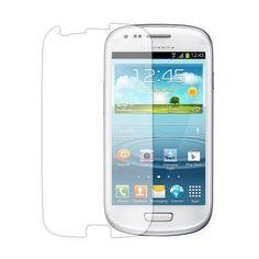 Schutzfolie für Samsung Galaxy S3 Mini,Displayschutzfolie Samsung Galaxy S3 Mini