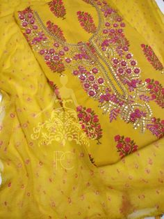Sleeves Designs For Dresses, Sleeve Designs, Classy Suits, Punjabi Suits, Indian Designer Wear, Tunics, Designer Dresses, Mustard, Fashion Dresses