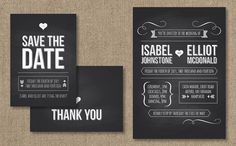 Dear Evie Wedding Stationery (6) - Read More on One Fab Day http://onefabday.com/dear-evie-wedding-stationery/