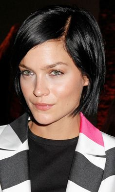 Short Brunette Hairstyles 60 Short Hairstyles Ideas You Must Try Once In Lifetime  Short