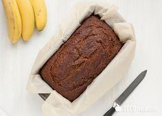 Easy Whole Wheat Banana Bread Recipe--made it last night. T'was tasty!
