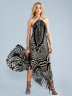This multi way dress will never get old! Ships within 7-14 Business Days.