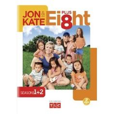 Jon and Kate plus 8.....NOW DO YOU THINK SHE LEARNED ANYTHING FROM THIS SHOW??? NOPE!