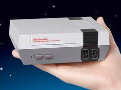 La Nintendo Classic Mini contiene en su interior una Raspberry Pi