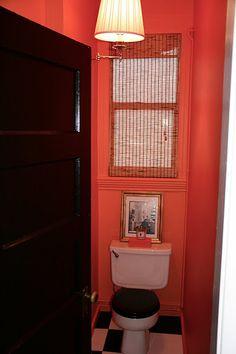 Hermes orange- Grant K. Gibson