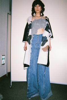 kotohayokozawa 1st collection 2015
