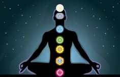 Healing Your 7 Chakras. Really important for good spiritual balance