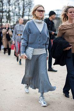 Best Street Style Paris Fashion Week - Image 61