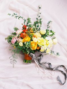 Wedding Bouquets | L