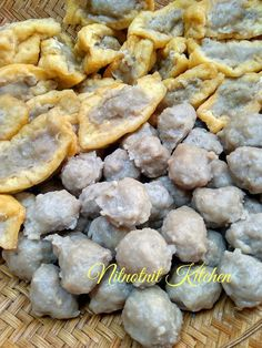 Food N, Good Food, Food And Drink, Cook Pad, Indonesian Food, Mochi, Stuffed Mushrooms, Cooking Recipes, Homemade