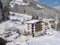 Hotel Hubertus in Fügen (Zillertal) günstig buchen / Österreich