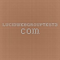 lucidwebgrouptest3.com