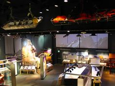 American Mountaineering Museum in Golden, CO http://middleagedskibum.com/bummin-around/golden-colorado/american-mountaineering-museum-golden/