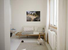 camilla engman's home: beach house simplicity
