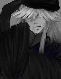 undertaker art | Tumblr