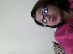 Me Glasses, Cute, Fashion, Eyewear, Moda, Fashion Styles, Eyeglasses, Kawaii, Eye Glasses