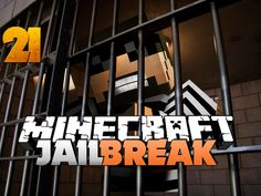 Minecraft JAIL BREAK S2E21 - MONOPOLIZE AND FISHING