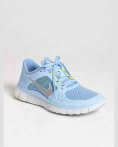 the latest 54fe0 484b6 I don t own a pair of tennis shoes but I would actually wear these nike free  run tiffany blue nikes, hot punch nikes, pink nike frees, volt nike shoes,  ...