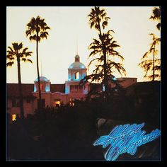 Hotel California: 40th Anniversary 1 - Eagles, CD
