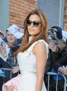Eva Mendes  _Thierry Lasry