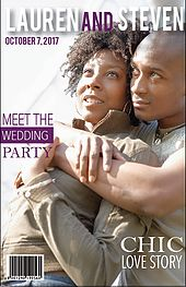 Wedding Magazine Pro