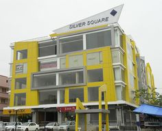 Silver Square mall Jaipur