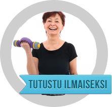 Tilaa ilmainen kuntostartti! Pääset mukaan ilmaiseen nettivalmennukseen ja saat 20 euron lahjakortin verkkokauppaan. http://www.tempo-turku.fi/