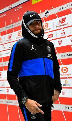 Neymar Football, Neymar Jr, Hooded Jacket, Rain Jacket, Windbreaker, Soccer, Celebrity, Boys, Jackets