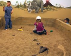 Activities at Fossil World: Fossil Dig, Climbing Wall, Mineral Mining Station Climbing Wall, Mineral, Fossil, Activities, World, Summer, Summer Time, The World, Fossils