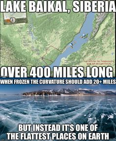 flat earth fun