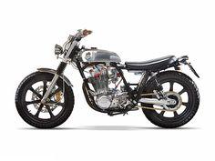 '79 Yamaha SR500 – Volts Mechanix   Pipeburn.com