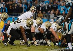 Game 8 on 10-30-14 New Orleans Saints 28 - Carolina Panthers 10   - New Orleans Saints now 4 - 4